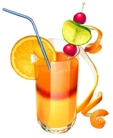 Cocktail florida for Cocktail florida