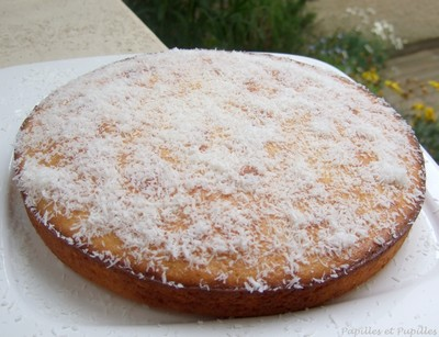 Gateau au yaourt simple gateau simple - Gateau simple a faire ...